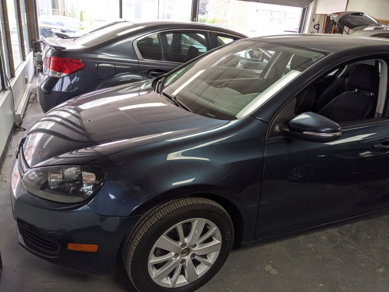 Volkswagen Golf 2013 price $8,695