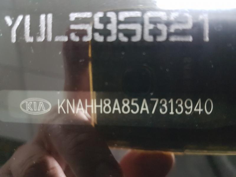 Kia Rondo 2010 price $5,895