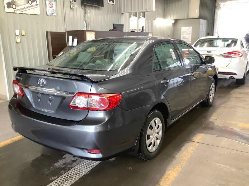 Toyota Corolla 2011 price $7,595