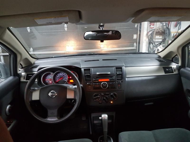 Nissan Versa 2012 price $5,795