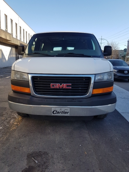 GMC Savana Cargo Van 2015 price $18,995