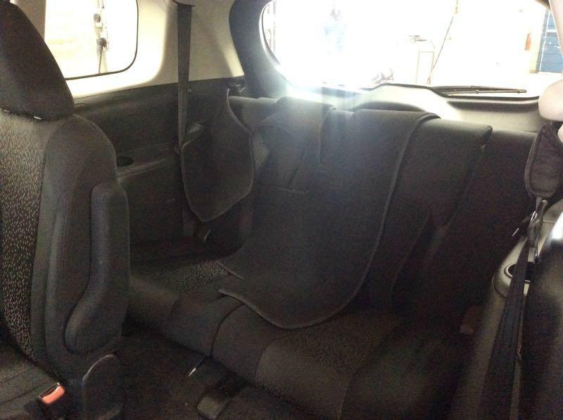 Mazda Mazda5 2012 price $5,795