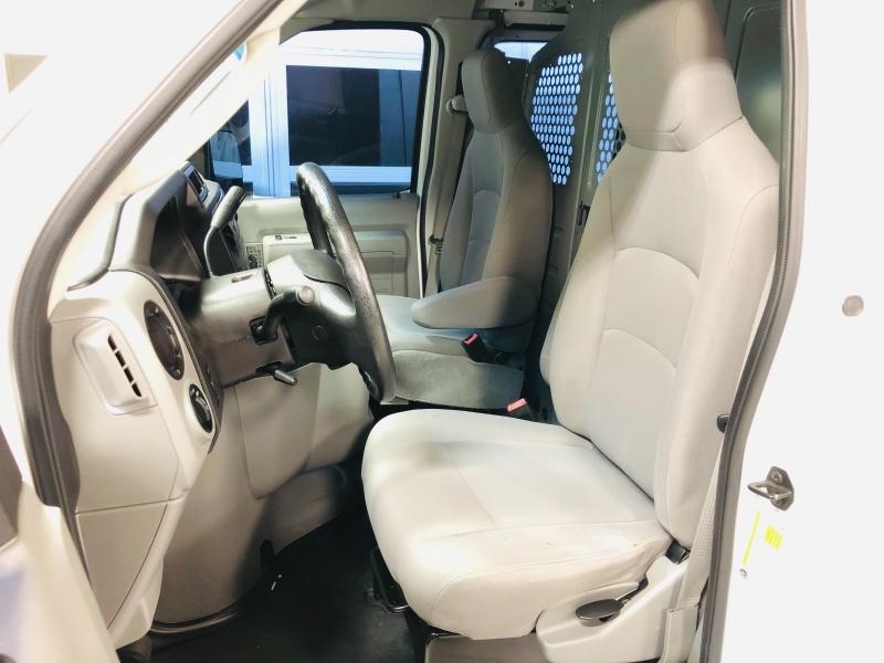 Ford Econoline Cargo Van 2014 price Call for Price