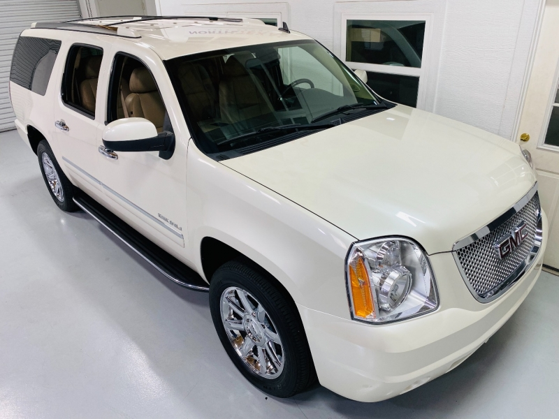 GMC Yukon XL 2012 price Call for Price
