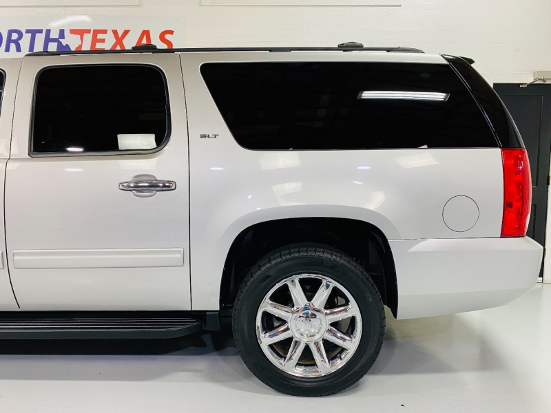 GMC Yukon XL 2011 price Call for Price