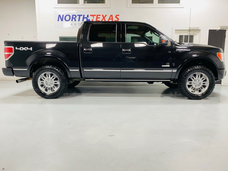 Ford F-150 2012 price Call for Price.