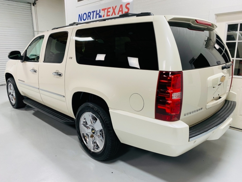 Chevrolet Suburban 2012 price Call for Price.