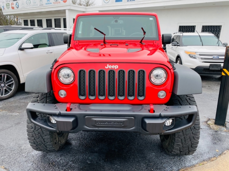 Jeep Wrangler Unlimited 2017 price Call for Price.
