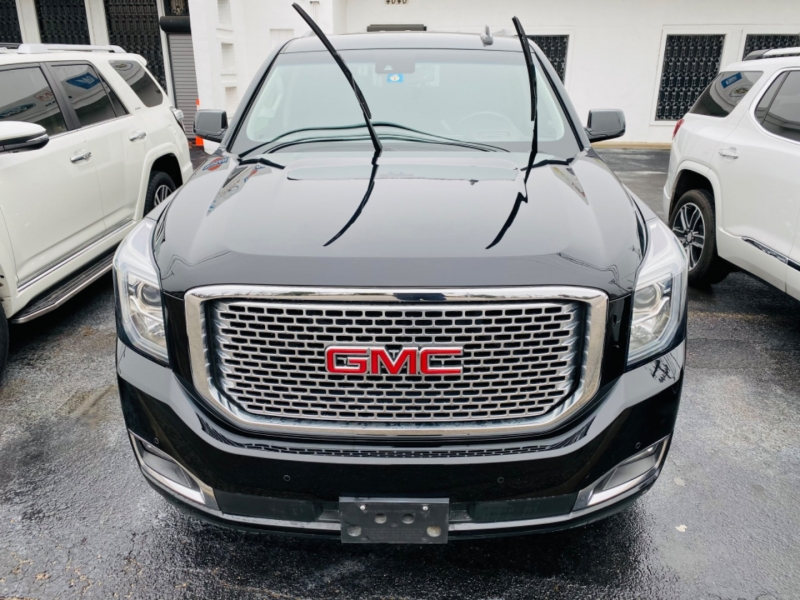 GMC Yukon 2016 price Call for Price.