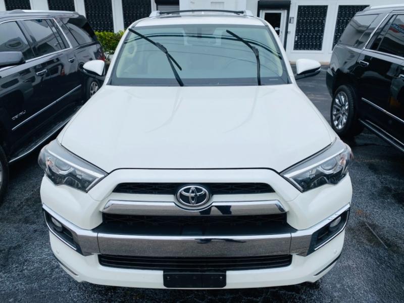 Toyota 4Runner 2015 price Call for Price.