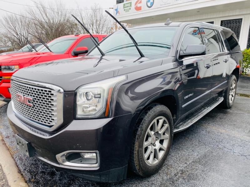 GMC Yukon XL 2015 price Call for Price.