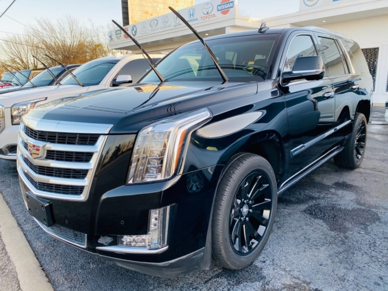 Cadillac Escalade 2015 price Call for Price.