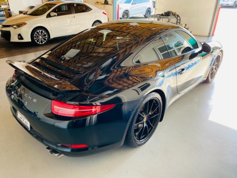 Porsche 911 2012 price $0