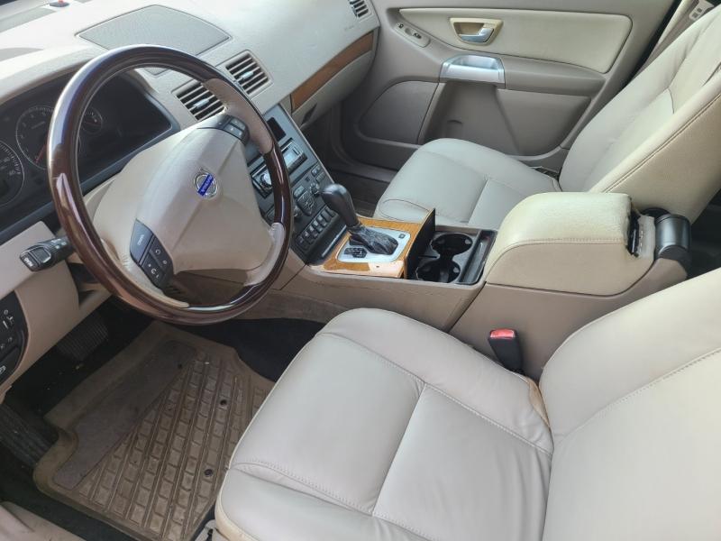 Volvo XC90 2006 price $6,495