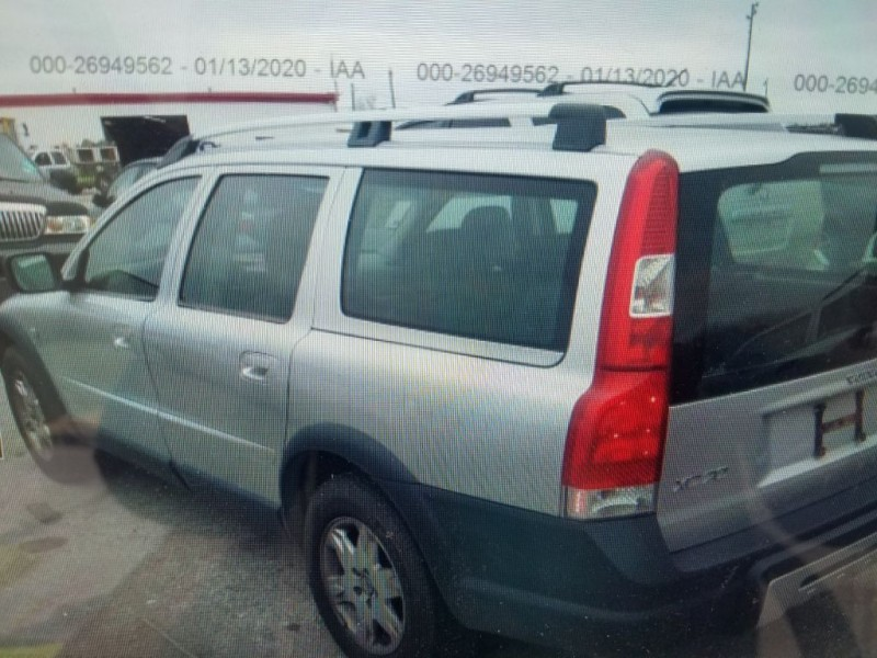 VOLVO XC70 2005 price Call for Pricing.