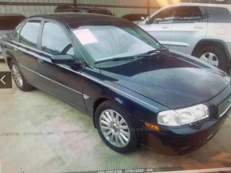 VOLVO S80 2006 price $4,495