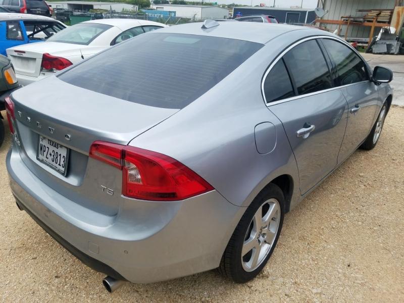 VOLVO S60 2013 price $7,995