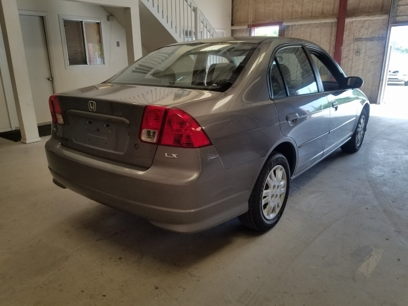 HONDA CIVIC 2005 price $2,895