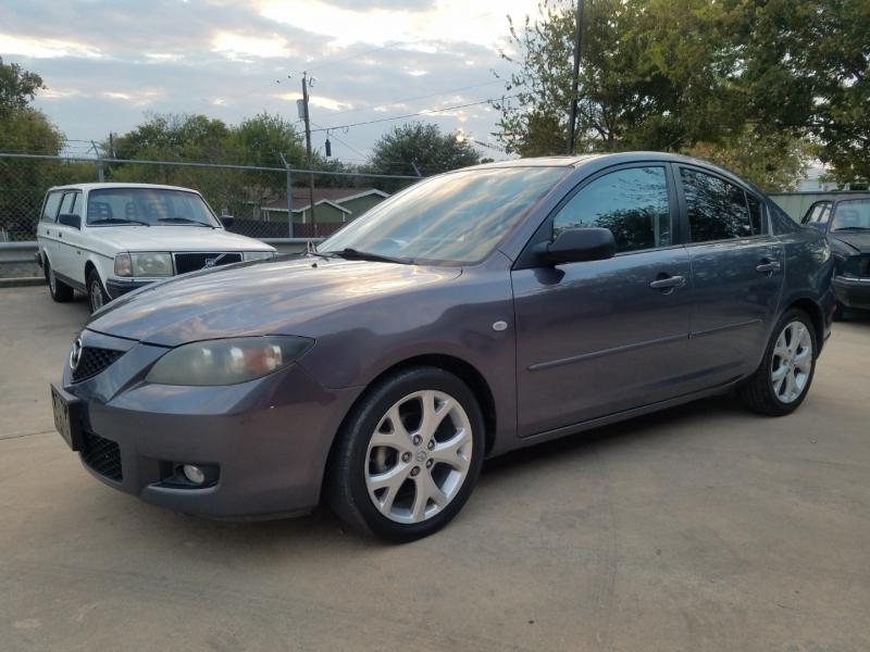 MAZDA 3 2009 price $3,950