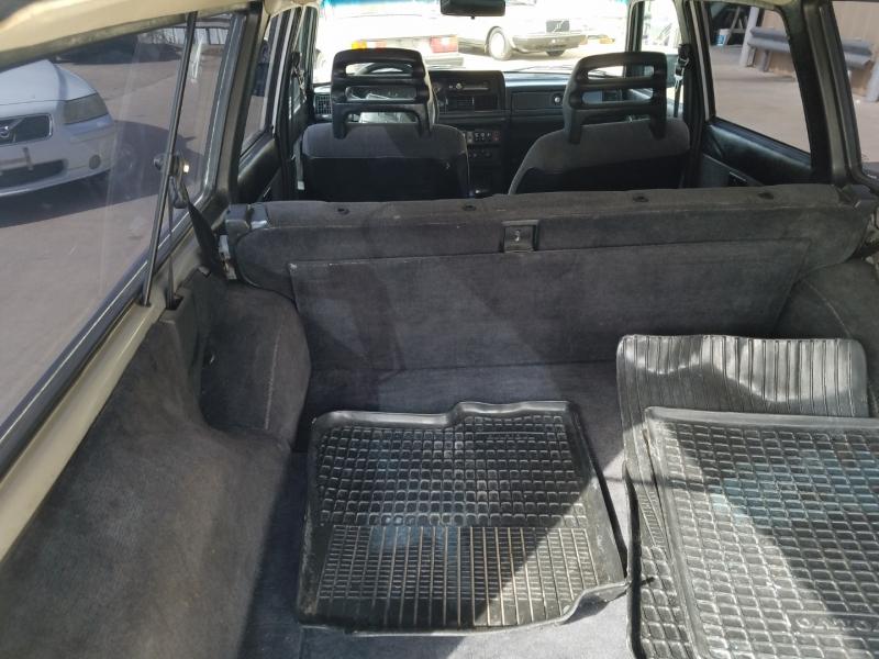 Volvo 240 1993 price $4,995