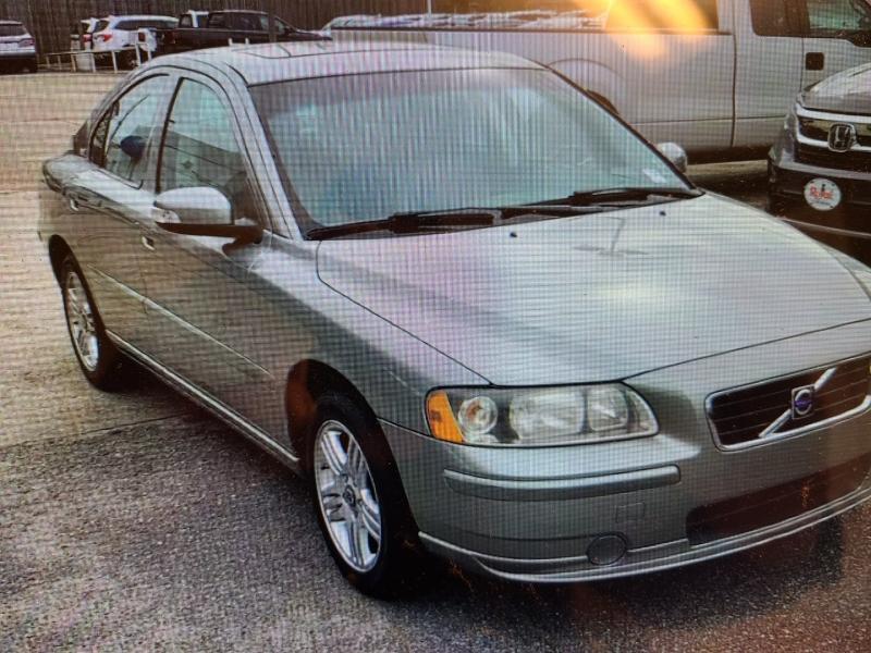 Volvo S 60 2007 price $6,995