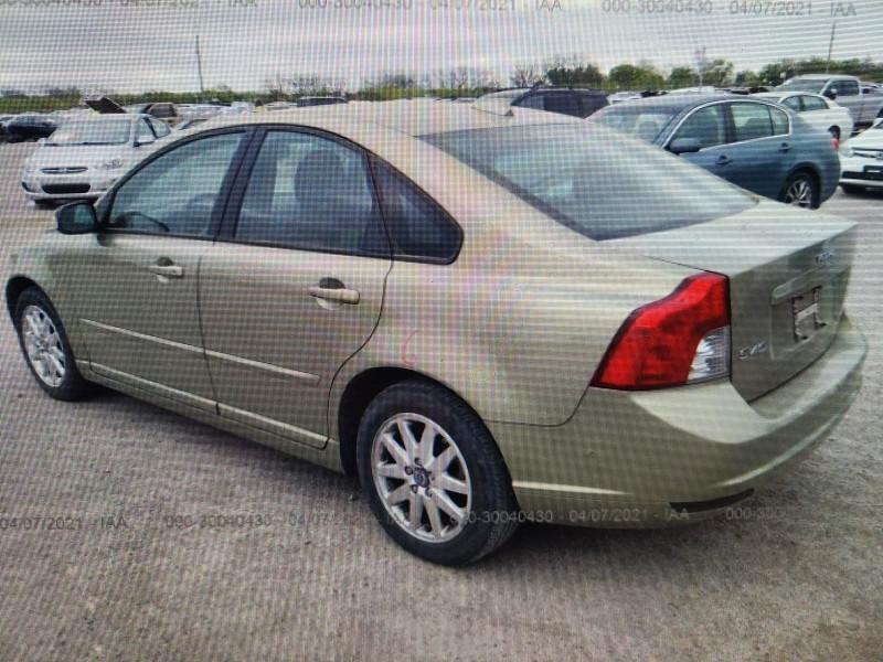 VOLVO S40 2008 price $5,495