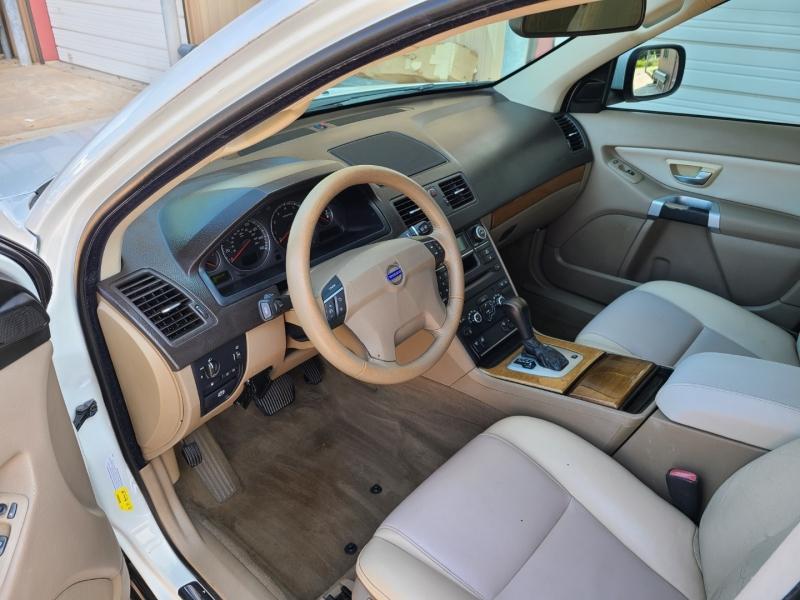 Volvo XC90 2007 price $5,695