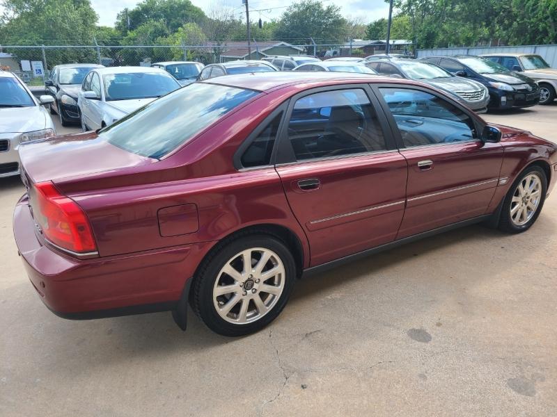 VOLVO S80 2004 price $4,895