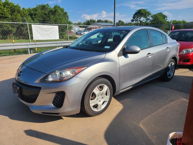 MAZDA 3 2012 price $6,995