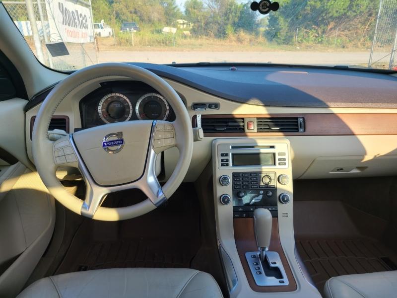 Volvo S80 2010 price $9,595