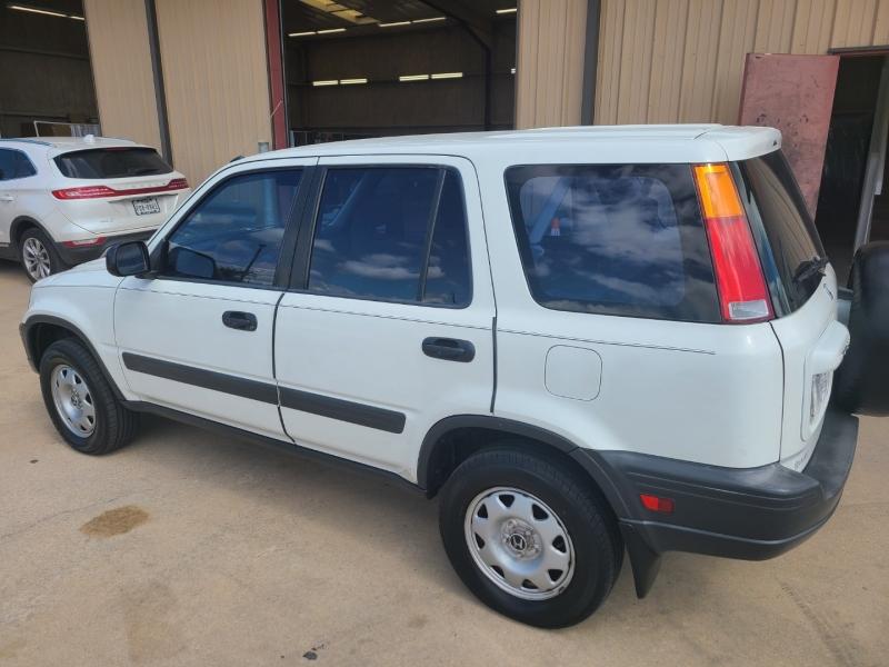 HONDA CR-V 2001 price $4,995