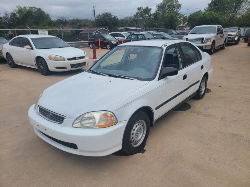 Honda CIVIC 1996 price $2,295