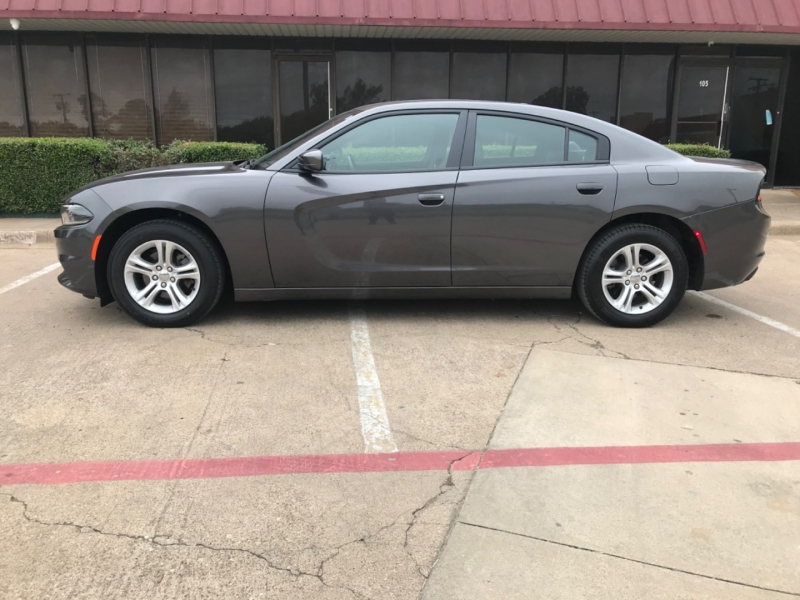 Dodge Charger 2019 price $23,000