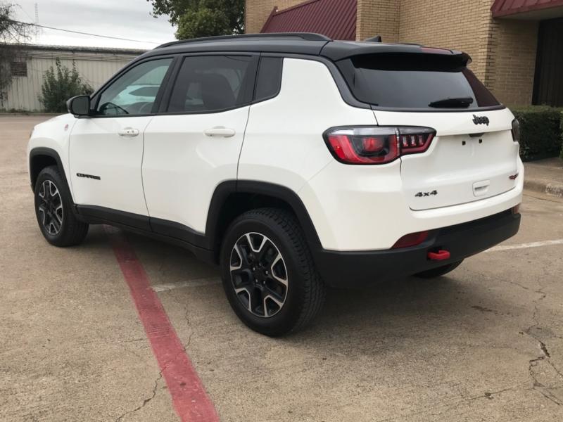 Jeep Compass 2020 price $23,000
