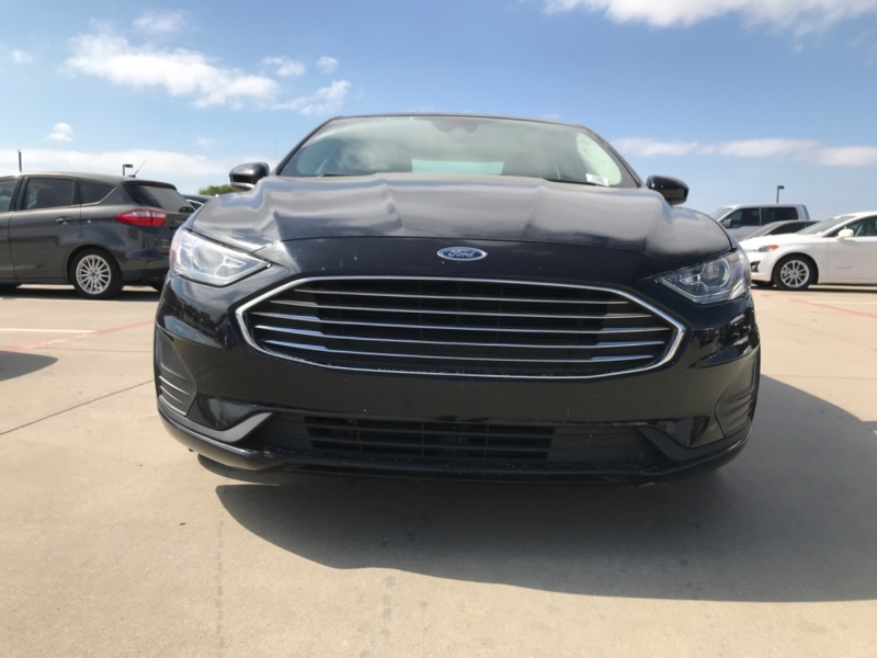 Ford Fusion 2019 price $16,500
