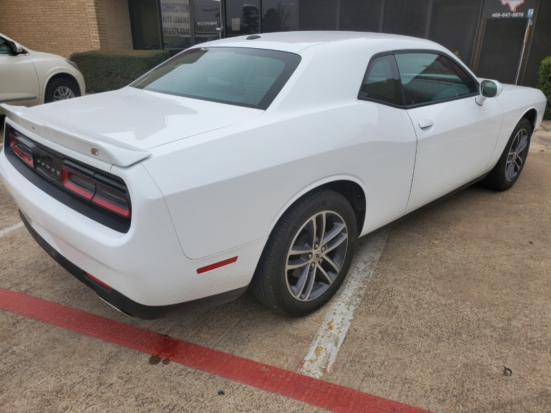 Dodge Challenger 2019 price $25,500