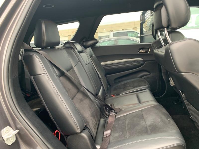 Dodge Durango 2020 price $29,990