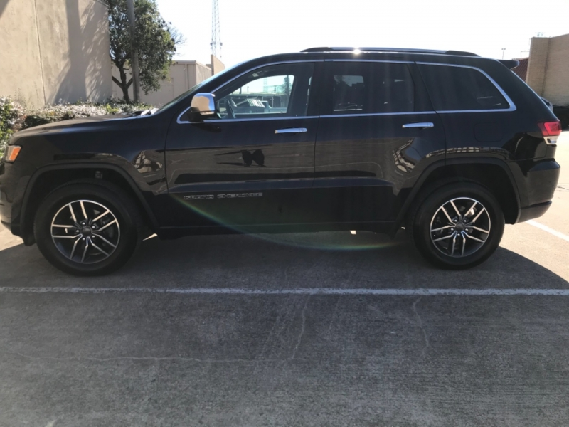 Jeep Grand Cherokee 2020 price $31,500