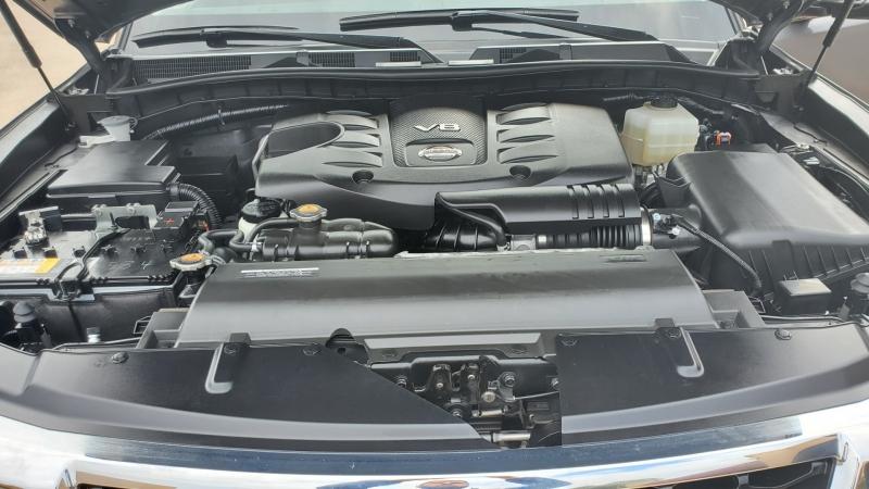 Nissan Armada 2020 price $37,500