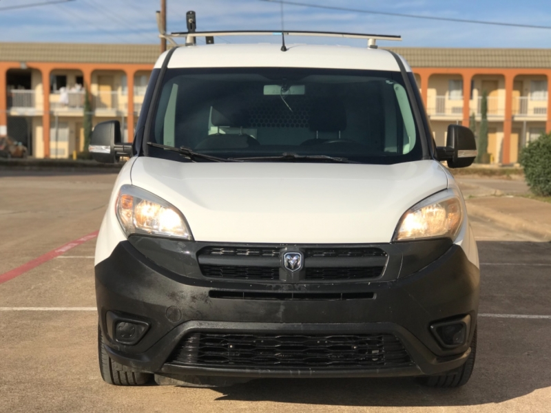 RAM ProMaster City Cargo Van 2015 price $13,900