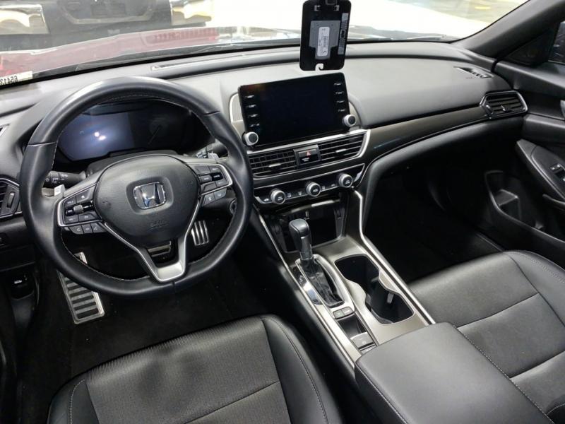 Honda Accord Sedan 2019 price $24,500