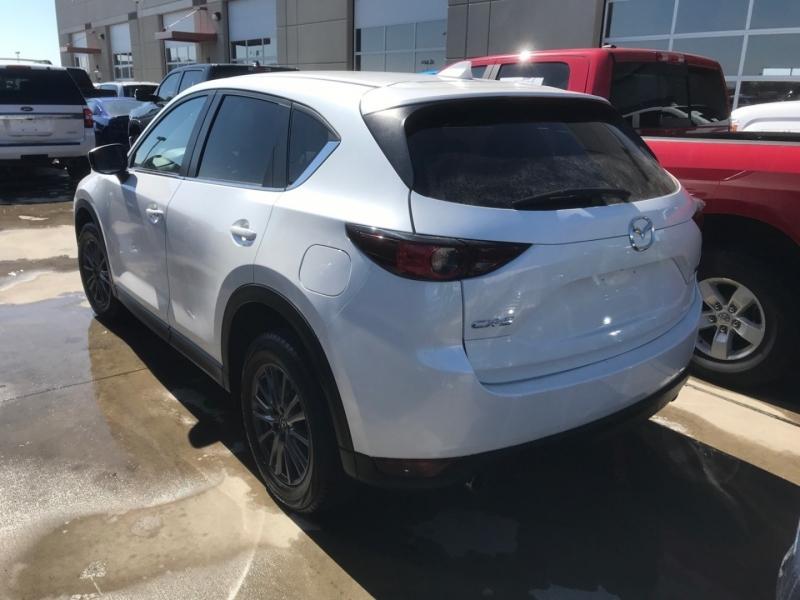 Mazda CX-5 2019 price $23,990