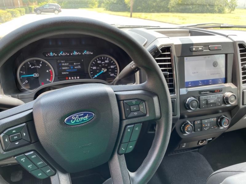 Ford Super Duty F-250 2021 price $67,700