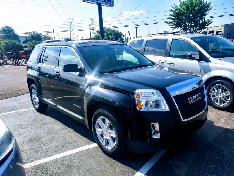 GMC Terrain 2011 price Low Down Payment Available