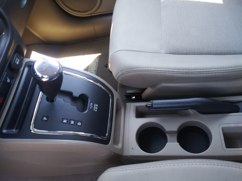 Jeep Compass 2011 price No Credit Score Refused!