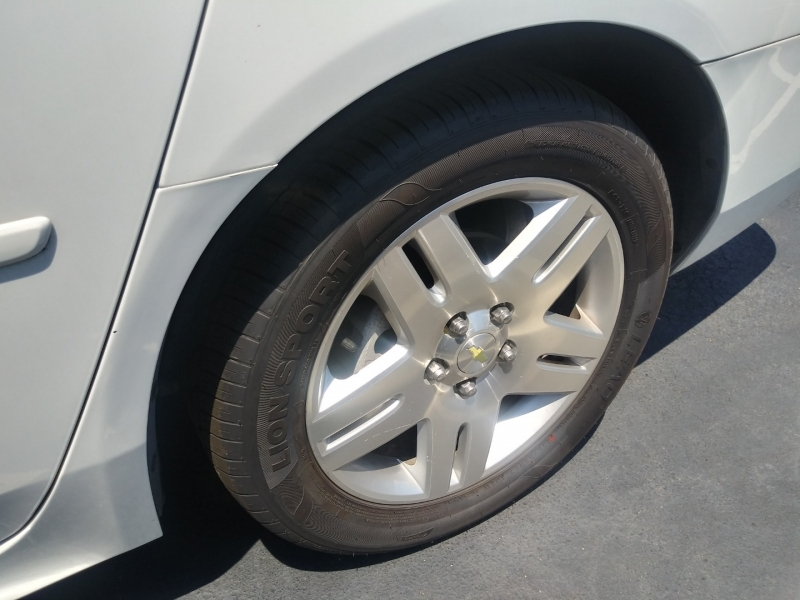 Chevrolet Impala 2012 price Low Down Payment Available