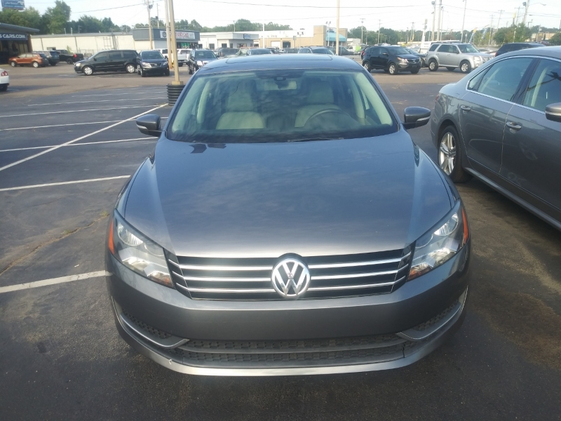 Volkswagen Passat 2013 price No Credit Score Refused!