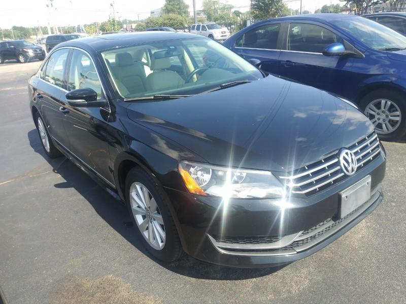 Volkswagen Passat 2013 price No Credit Score Refused!