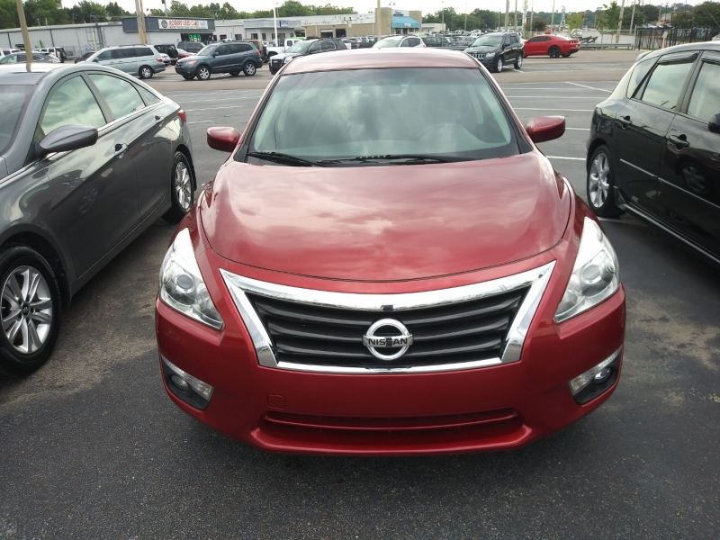 Nissan Altima 2015 price No Credit Score Refused!