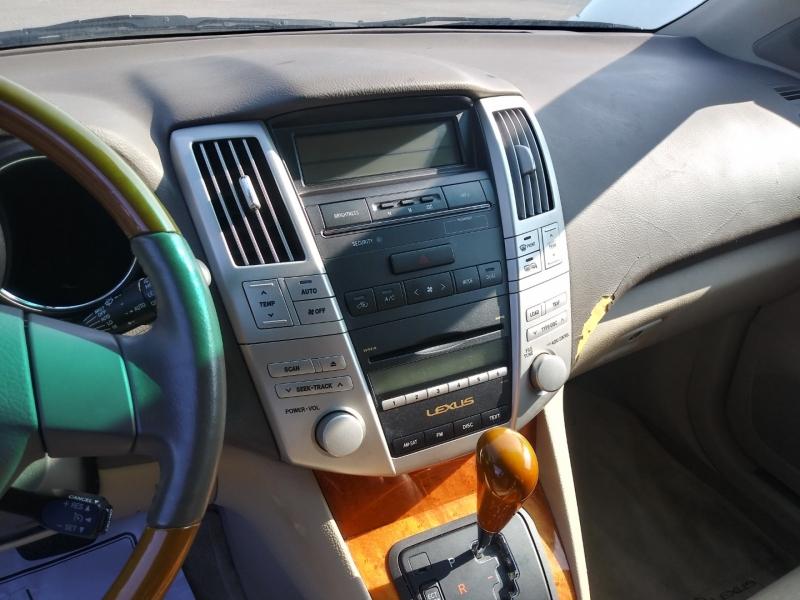 Lexus RX 350 2007 price No Credit Score Refused!